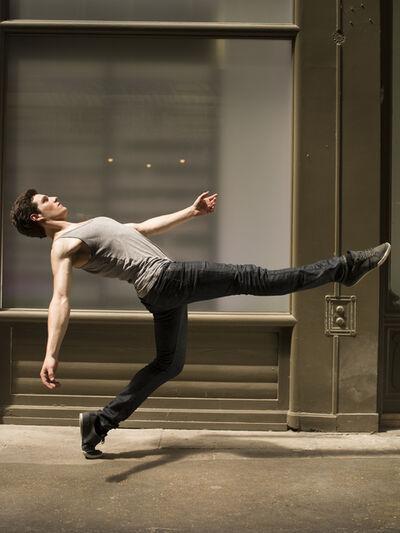 Denis Darzacq, 'Act 2 - Mickaël Lafon', 2015