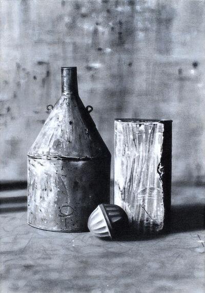 Andrea Facco, 'Greycolor # 1', 2008