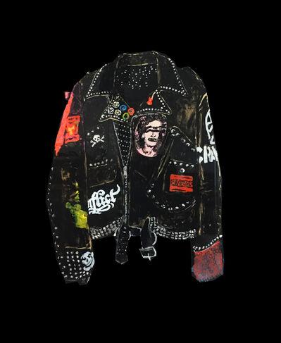 Rose Eken, 'Jacket with Sex Pistols Patch', 2018