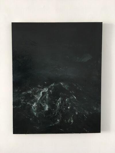 Giovanni Winne, 'Seascape', 2018