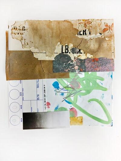 Stephen Haigh, 'Untitled 1', 2017