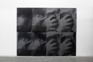 Nick van Woert, '3 Finger Strike', 2012