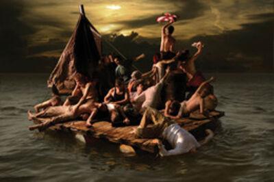 Generic Art Solutions, 'The Raft', 2010