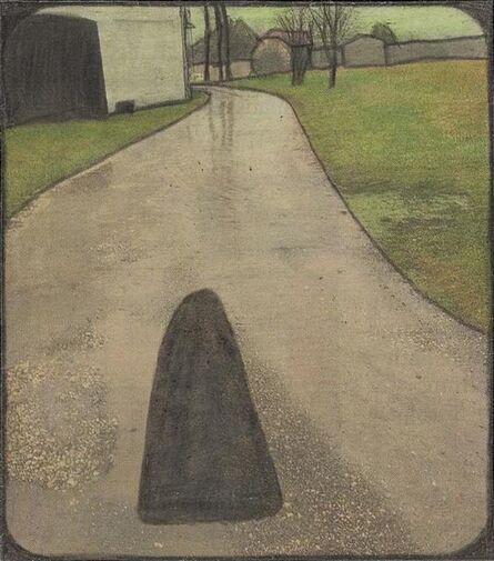 Leopold Strobl, 'Untitled'