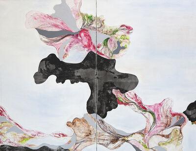 Sun Young Min, 'L'heure de l'ombre 3', 2015