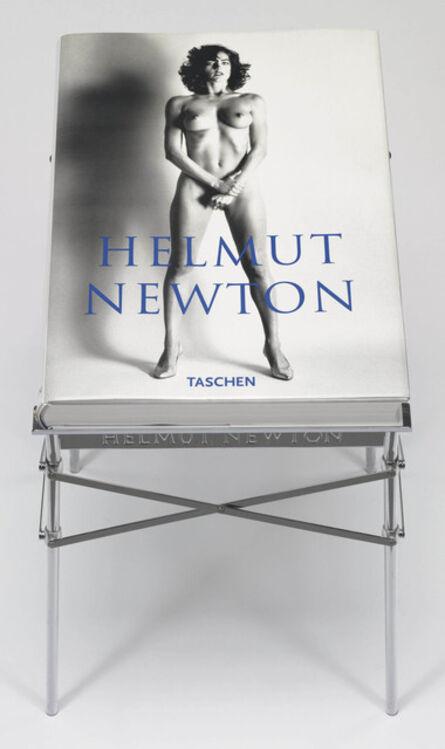 Helmut Newton, 'SUMO', 1999