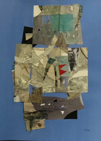 Susan Leskin, 'Machine Dreams', 2021