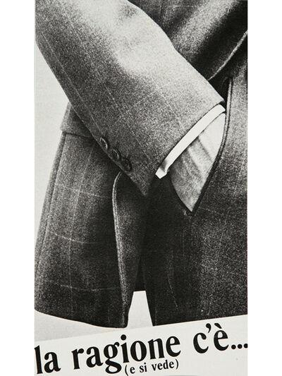 Luciano Ori, 'Io c'era', 1966-1967
