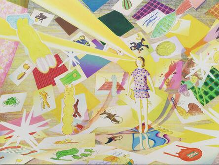 Aya Ito, 'BELIEVE', 2012