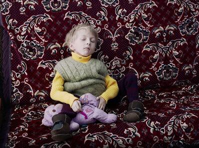 Noga Shtainer, 'Dasha', 2009