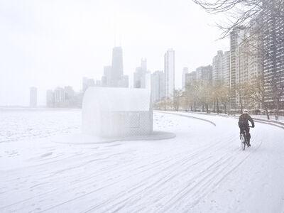 Lekker Architects, 2015