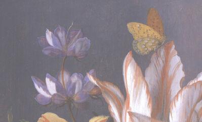 Balthasar van der Ast, 'A Bouquet of Flowers in a Porcelain Vase'