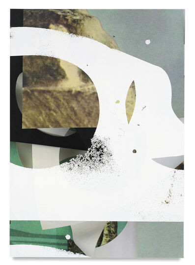 Kevin Appel, 'Untitled Composite', 2017