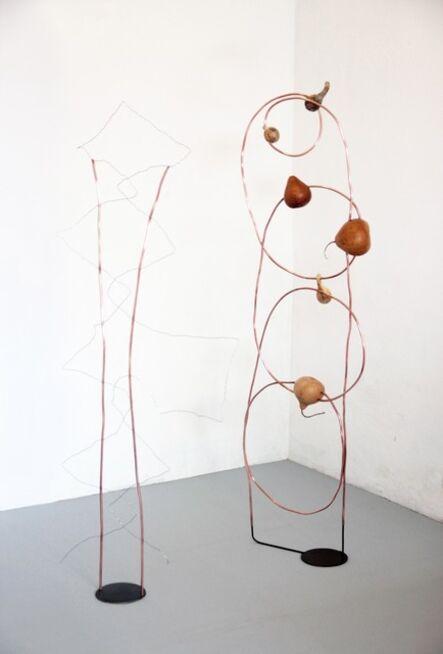 Sol Pipkin, 'Pase y vea', 2015