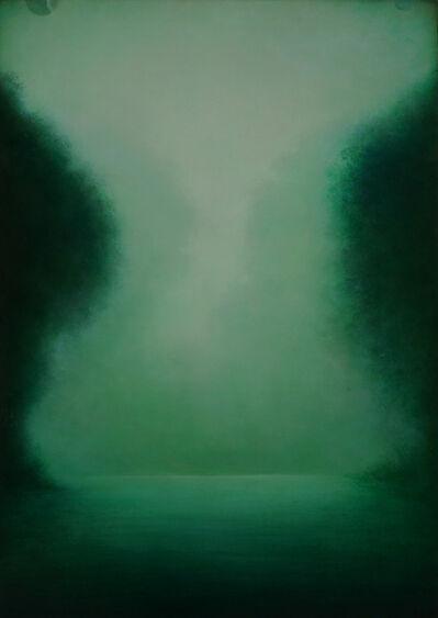Aondrea Maynard, 'Spring Rain I', 2017
