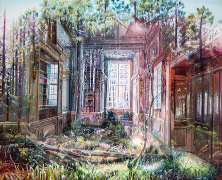 Jacob Brostrup, 'The View', 2017