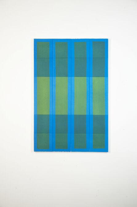 Lena Hilton, 'Sans titre', 2015