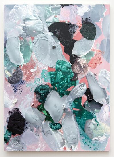 Andre Hemer, 'Deep Surfacing NYC #3', 2017