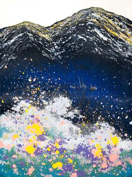 YU Ya-Lan, 'A Gorgeous Winter Landscape ', 2016