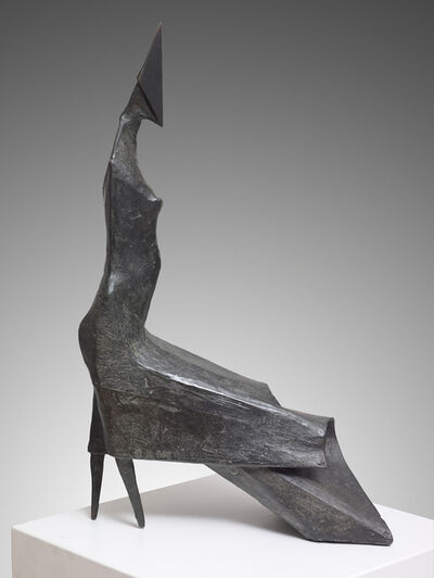 Lynn Chadwick, 'Maquette III High Wind (801)', 1980
