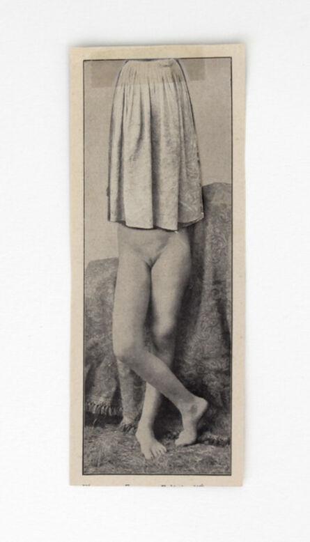 Nino Cais, 'Untitled, from Abajur series', 2014