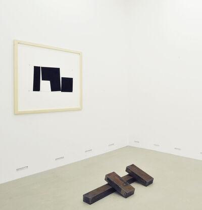 Richard Nonas, 'Untitled', 2015