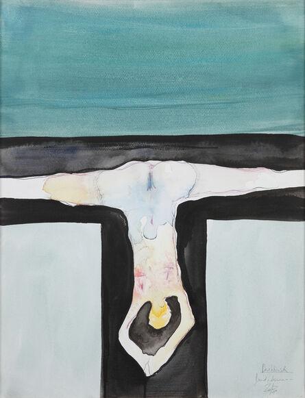 David Lehmann, 'Der Wunsch (The Desire)', 2013
