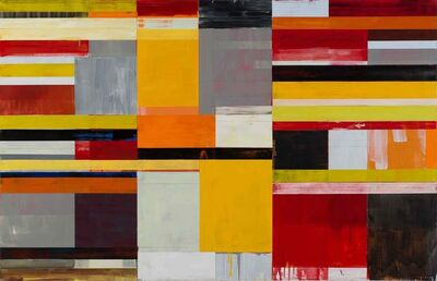 Lloyd Martin, 'Shim (3)', 2015