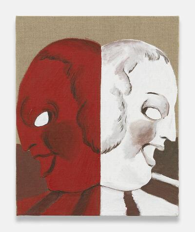 Allison Katz, 'Janus', 2011