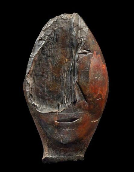 'Effigy', 300 B.C. -100 A.D.
