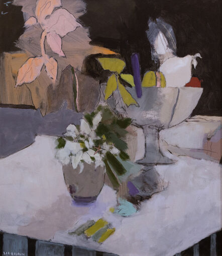 Liz Gribin, 'Fruit and Flowers', ca. 2017