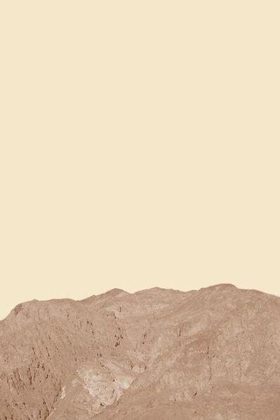 Jordan Sullivan, 'Death Valley Mountain #15 ', 2017