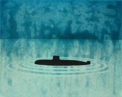 Alasdair Wallace, 'Sub', 2017