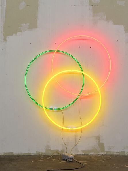 Kerim Seiler, 'Stationary Orbit', 2018