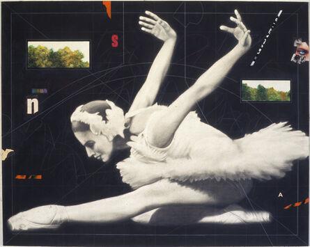 Joseph Piccillo, '#17', 2006