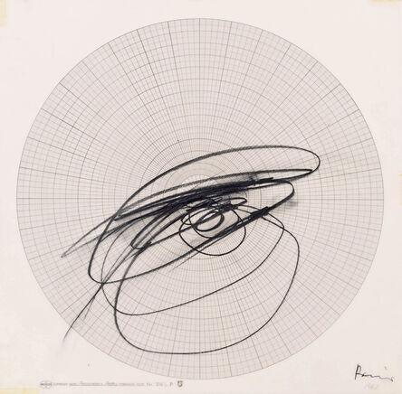 Arnulf Rainer, 'o.T.', 1967