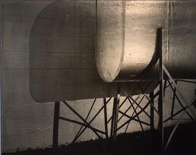 Carl Goldhagen, 'Tank', 1996