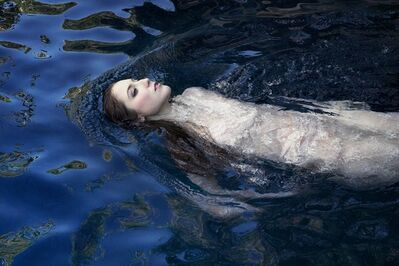 Elisabeth Caren, 'Ophelia, No. 1', 2013