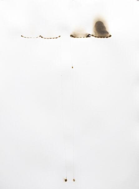 Caroline Gore, 'Blush Extension: Split', 2013