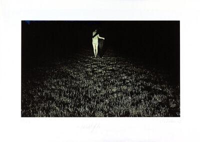 A K Dolven, 'Headlights', 2003