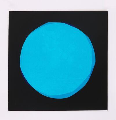 Liz Nielsen, 'Moons (Jane)', 2015