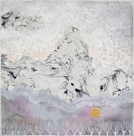 Crystal Liu, 'the mountains, 'the wait'', 2016