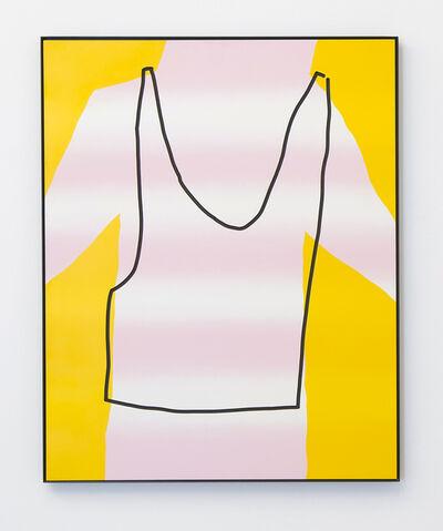 Cornelia Baltes, 'Untitled (Underwear II)', 2015