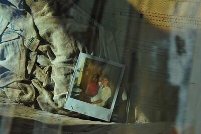 Oliver Dunsch, 'Forgotten Memories', 2013