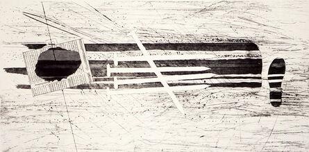 James Rosenquist, 'For Gene Swenson (State II)', 1978