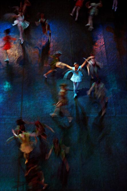 Henry Leutwyler, 'Ballet 162', 2012