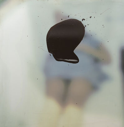 Amina Benbouchta, 'Rain II', 2014