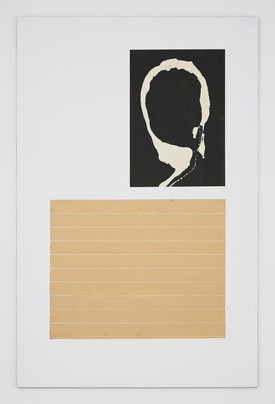Tom Humphreys, 'Untitled', 2014