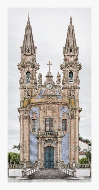 Markus Brunetti, 'Guimarães, Nossa Senhora da Consolação', 2009-2020