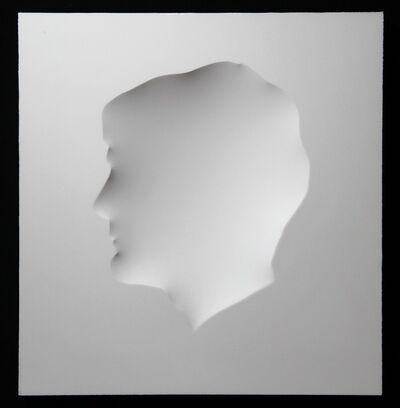 Ben Watkins, 'Who? (self portrait)', 2012